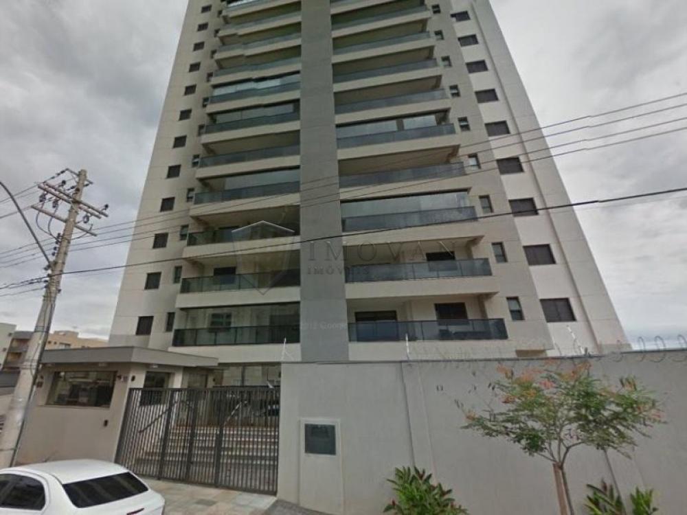 Ribeirao Preto Apartamento Locacao R$ 2.700,00 Condominio R$700,00 3 Dormitorios 3 Suites Area construida 145.00m2