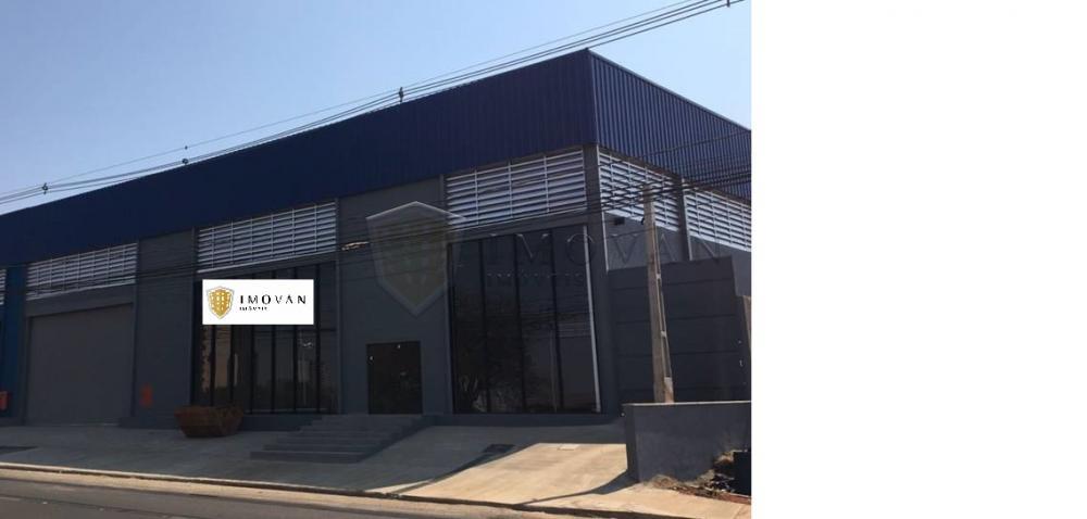 Alugar Comercial / Galpão em Ribeirão Preto apenas R$ 20.000,00 - Foto 1