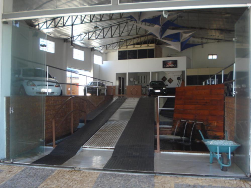 Alugar Comercial / Galpão em Ribeirão Preto apenas R$ 8.500,00 - Foto 3