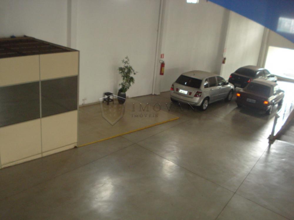 Alugar Comercial / Galpão em Ribeirão Preto apenas R$ 8.500,00 - Foto 8
