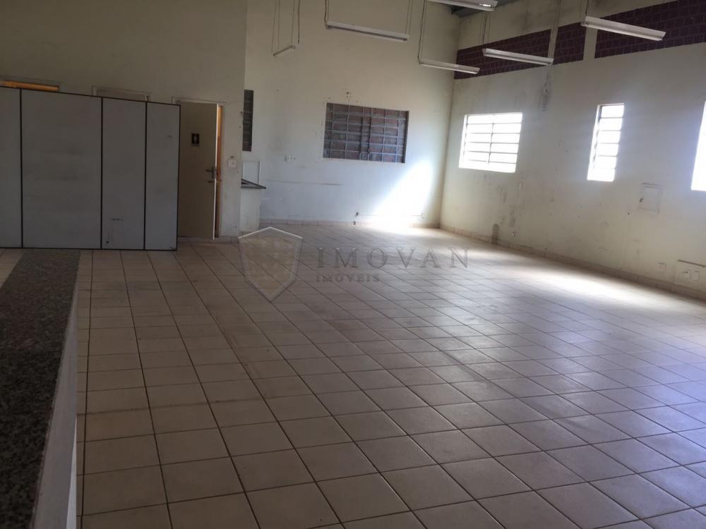 Alugar Comercial / Galpão em Ribeirão Preto apenas R$ 3.600,00 - Foto 24