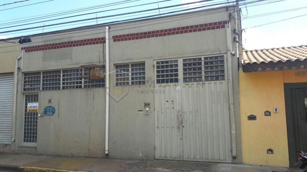 Alugar Comercial / Galpão em Ribeirão Preto apenas R$ 3.600,00 - Foto 1