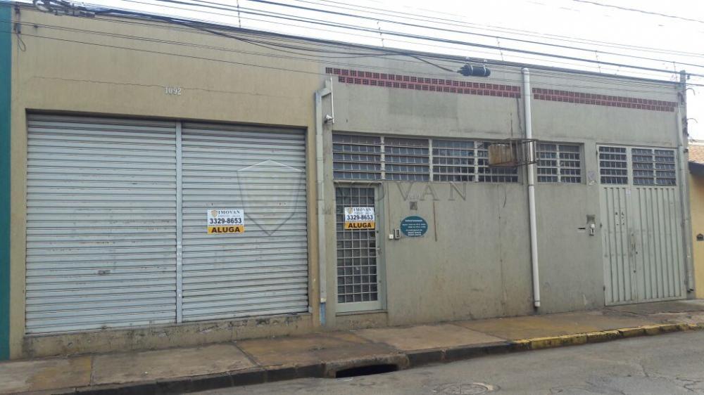 Alugar Comercial / Galpão em Ribeirão Preto apenas R$ 3.600,00 - Foto 2