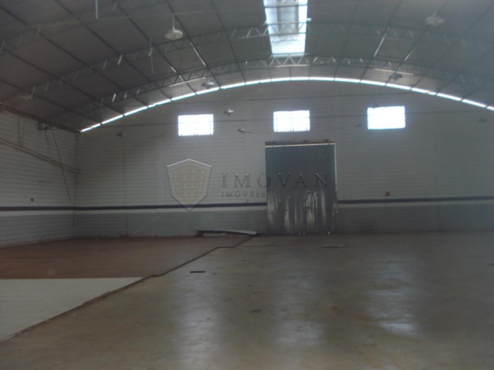 Alugar Comercial / Galpão em Ribeirão Preto apenas R$ 6.000,00 - Foto 3