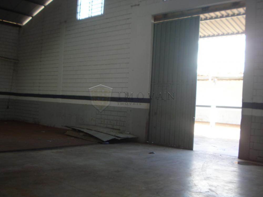 Alugar Comercial / Galpão em Ribeirão Preto apenas R$ 6.000,00 - Foto 6