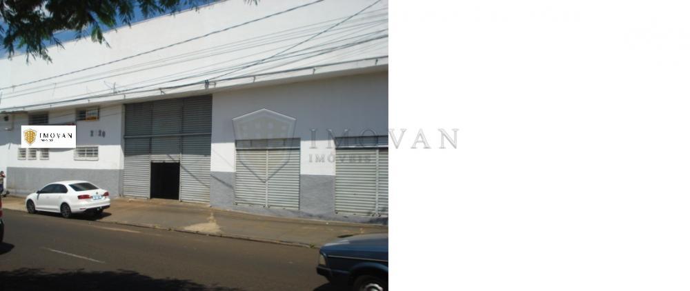 Alugar Comercial / Galpão em Ribeirão Preto apenas R$ 6.000,00 - Foto 2