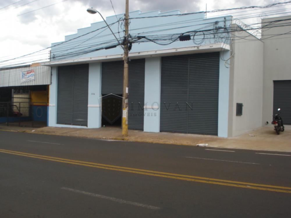 Alugar Comercial / Galpão em Ribeirão Preto apenas R$ 4.000,00 - Foto 1