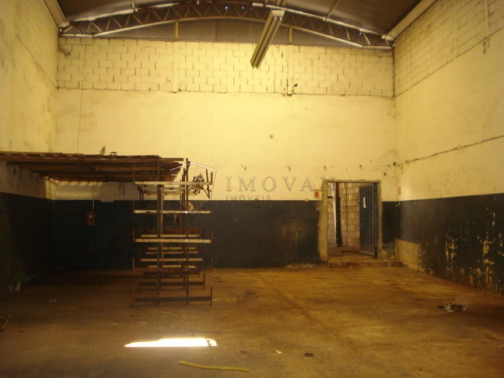 Alugar Comercial / Galpão em Ribeirão Preto apenas R$ 2.700,00 - Foto 4