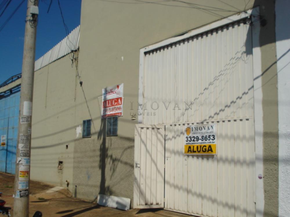 Alugar Comercial / Galpão em Ribeirão Preto apenas R$ 2.700,00 - Foto 1