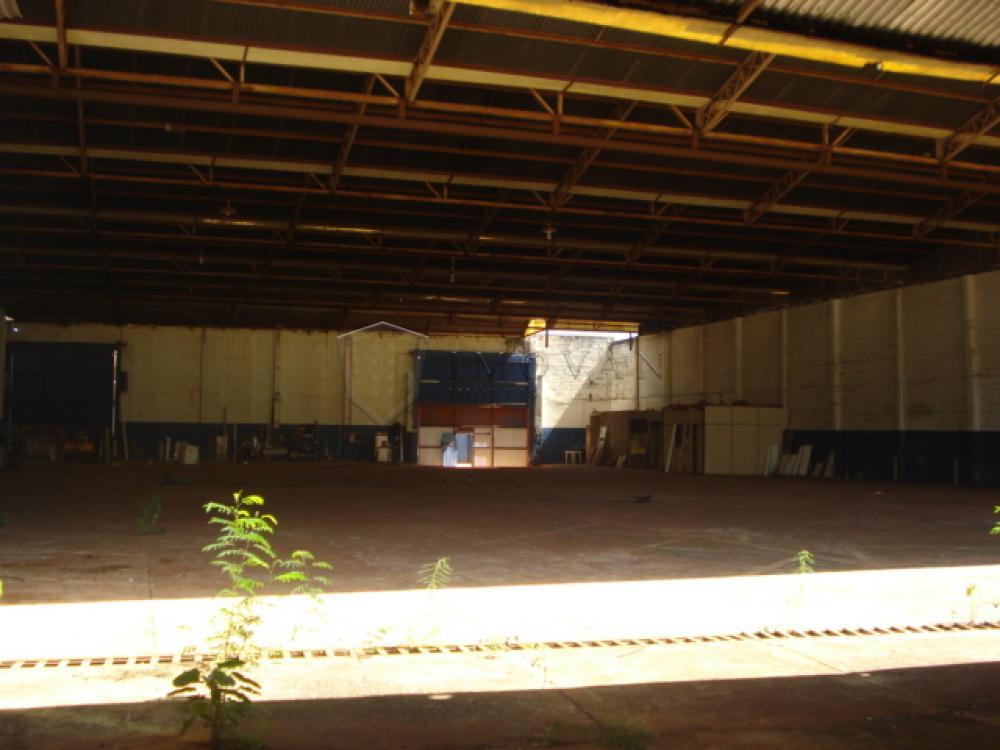 Alugar Comercial / Galpão em Ribeirão Preto apenas R$ 6.500,00 - Foto 9