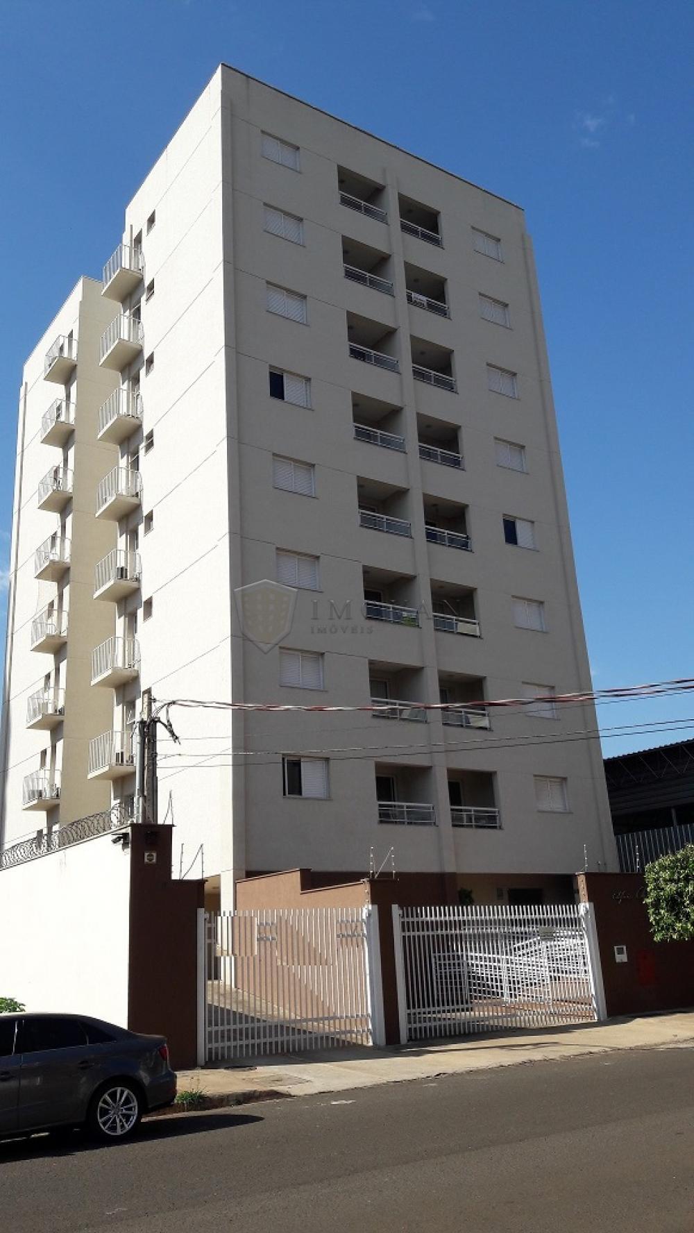 Alugar Apartamento / Padrão em Ribeirão Preto apenas R$ 800,00 - Foto 20
