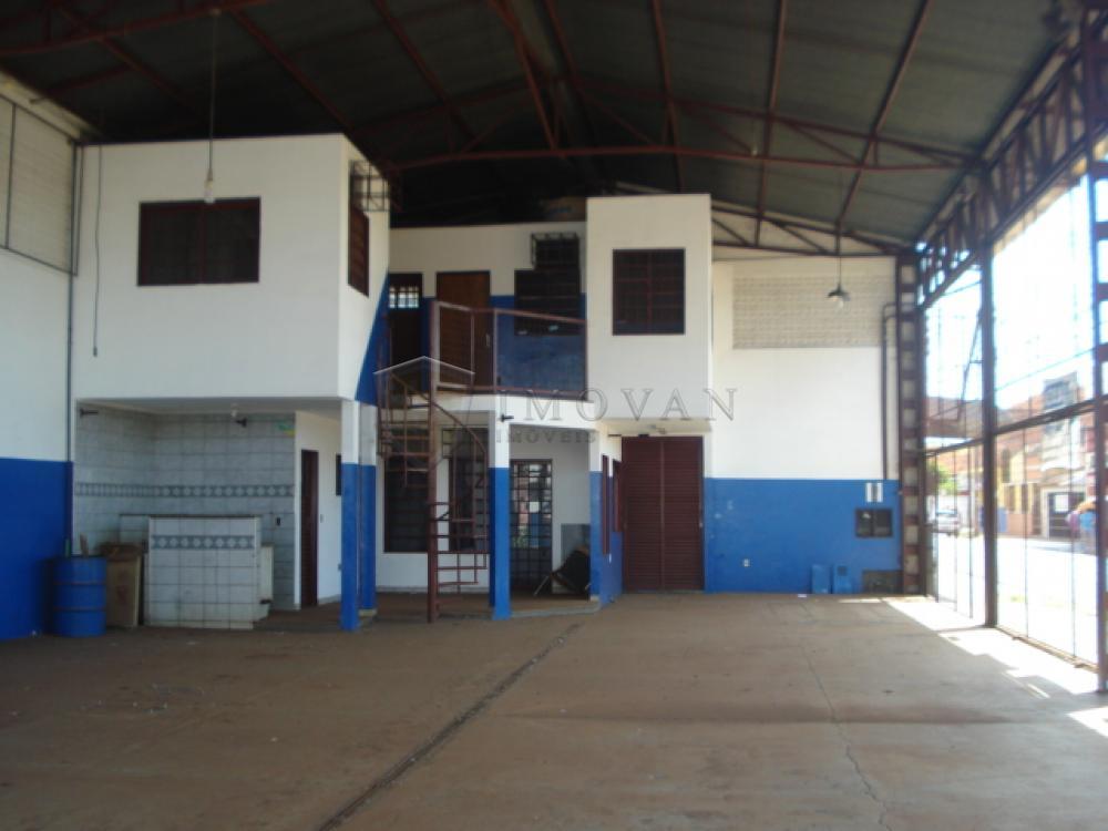 Alugar Comercial / Galpão em Ribeirão Preto apenas R$ 5.000,00 - Foto 2