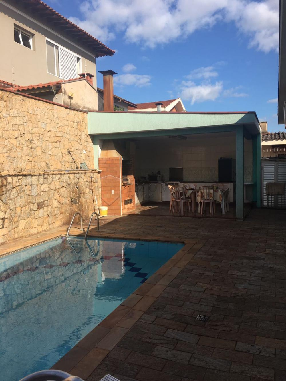 Alugar Casa / Padrão em Ribeirão Preto R$ 5.500,00 - Foto 21