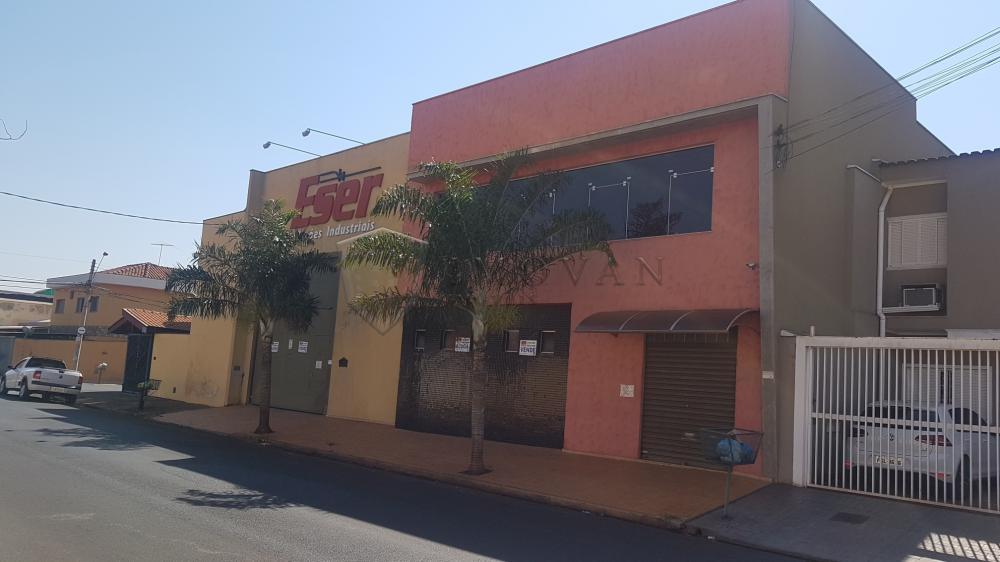 Alugar Comercial / Galpão em Ribeirão Preto apenas R$ 10.000,00 - Foto 1