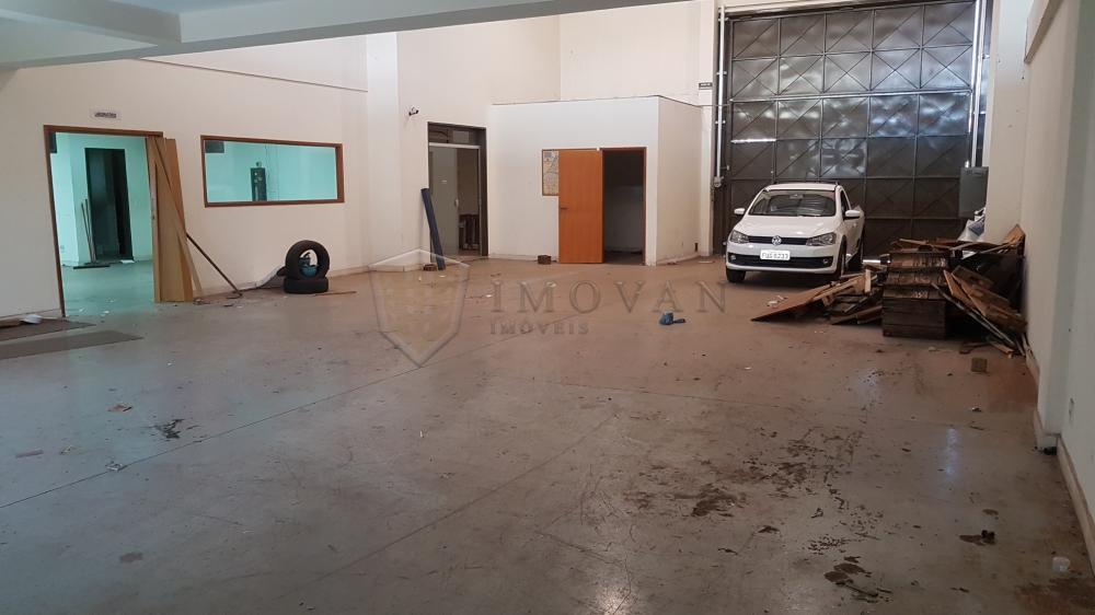 Alugar Comercial / Galpão em Ribeirão Preto apenas R$ 10.000,00 - Foto 3
