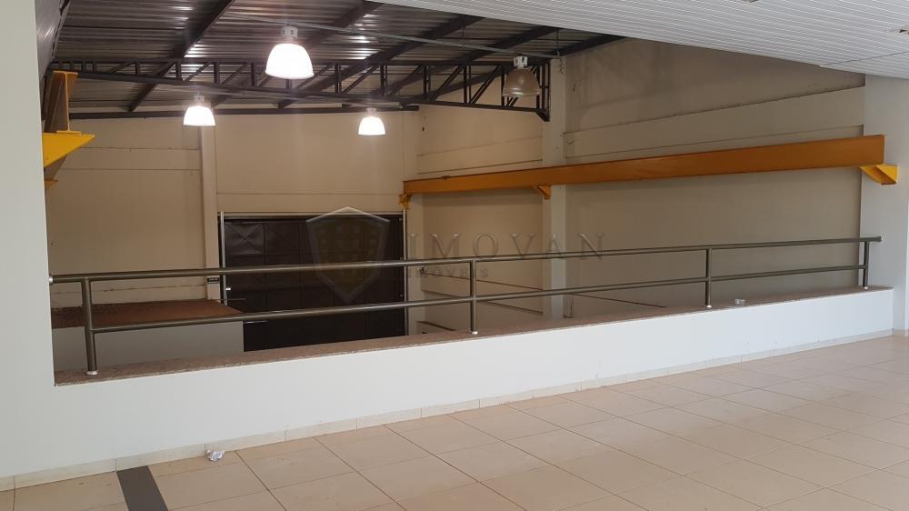 Alugar Comercial / Galpão em Ribeirão Preto apenas R$ 10.000,00 - Foto 7
