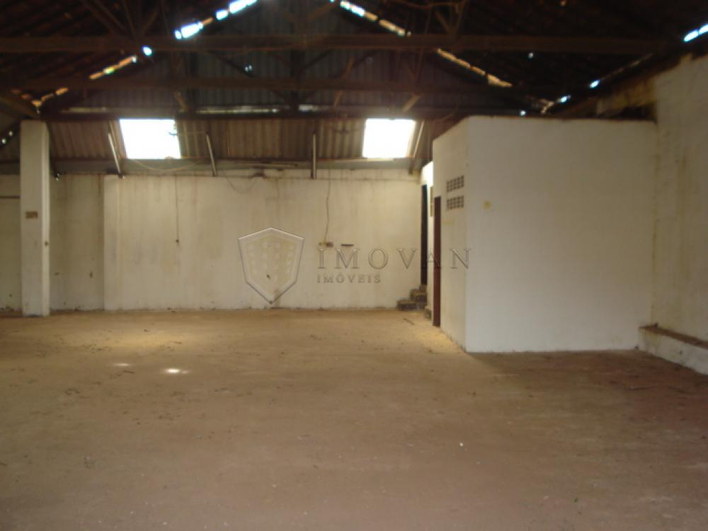Alugar Comercial / Galpão em Ribeirão Preto apenas R$ 1.600,00 - Foto 5