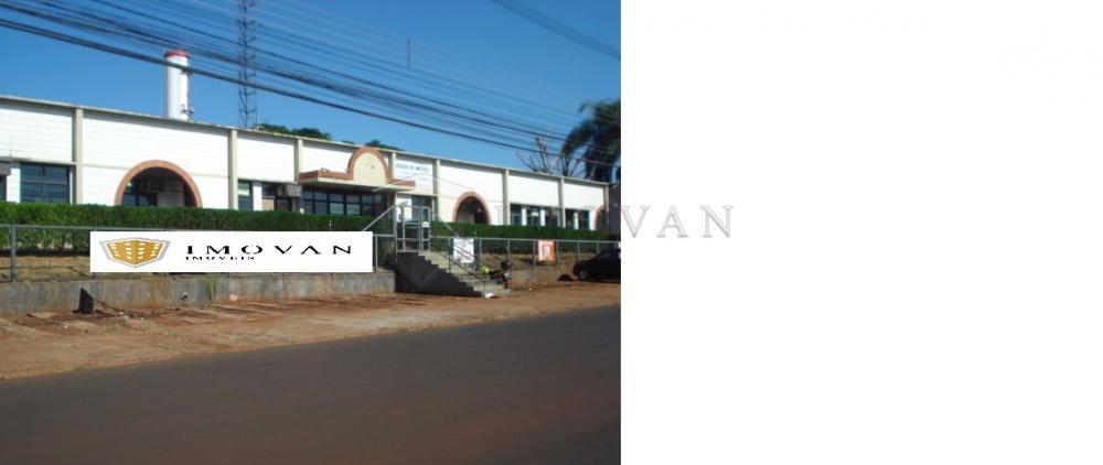 Alugar Comercial / Galpão em Ribeirão Preto apenas R$ 32.500,00 - Foto 2