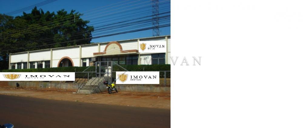 Alugar Comercial / Galpão em Ribeirão Preto apenas R$ 32.500,00 - Foto 1