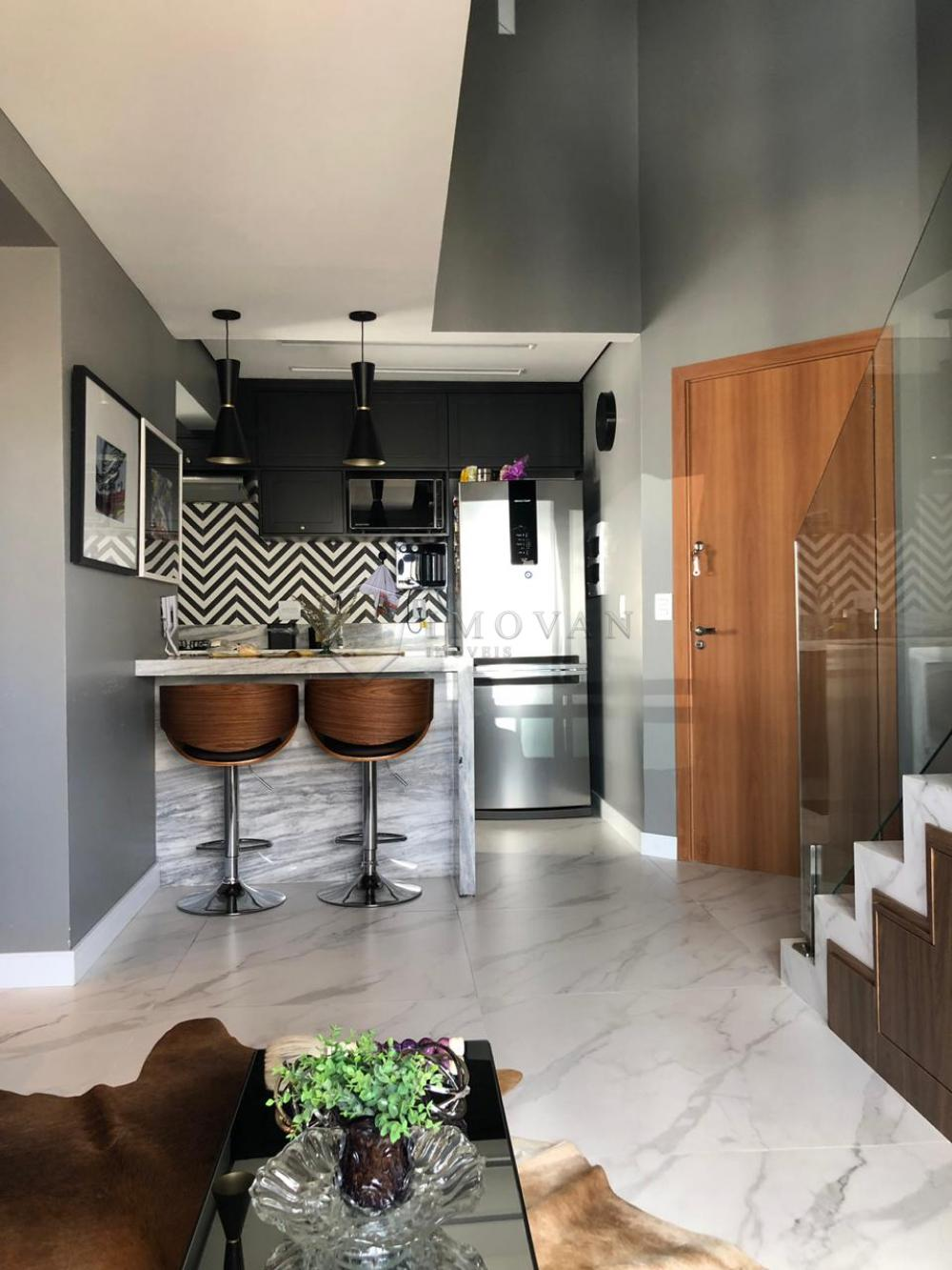 Ribeirao Preto Apartamento Venda R$379.000,00 Condominio R$420,00 2 Dormitorios 2 Vagas Area construida 85.00m2