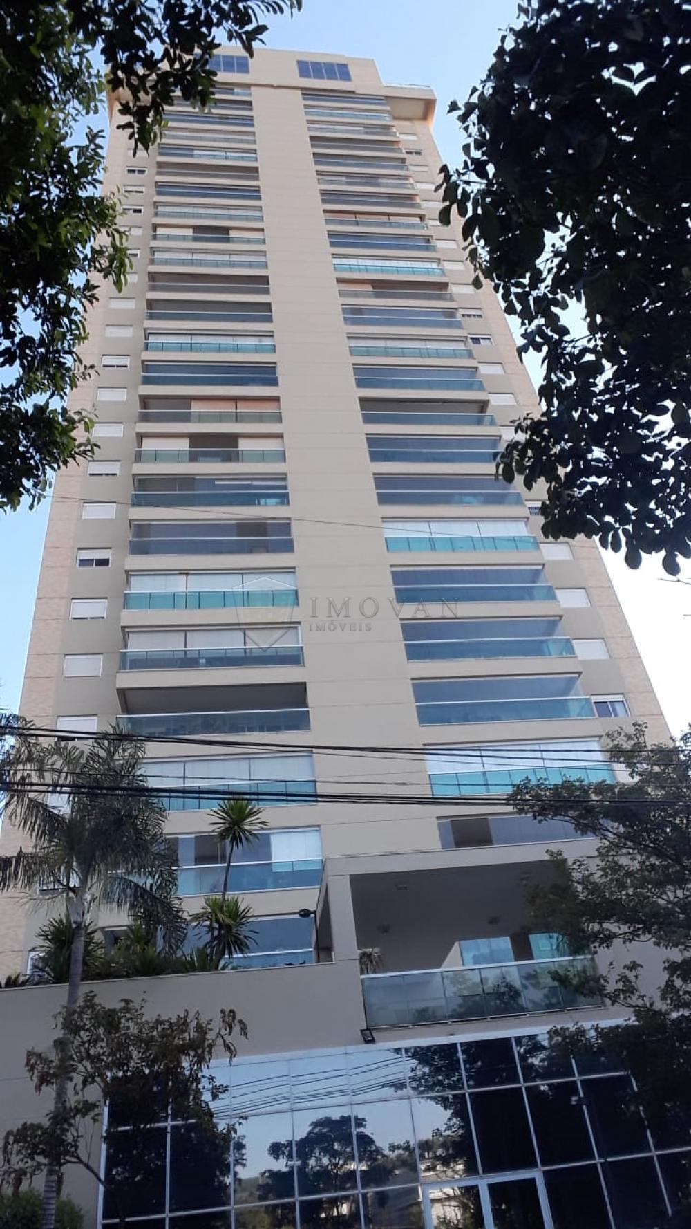 Ribeirao Preto Apartamento Locacao R$ 3.000,00 Condominio R$855,00 3 Dormitorios 3 Suites Area construida 152.80m2