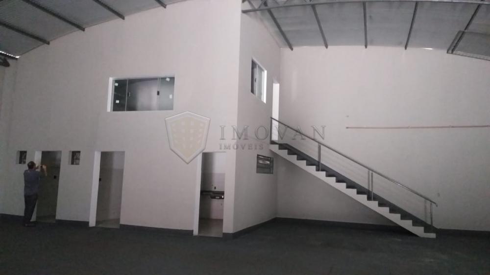 Alugar Comercial / Galpão em Ribeirão Preto apenas R$ 6.000,00 - Foto 5