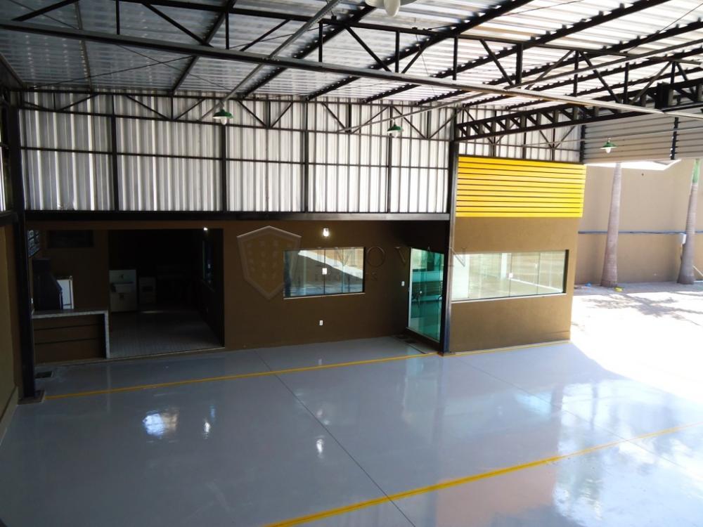 Alugar Comercial / Galpão em Ribeirão Preto apenas R$ 11.800,00 - Foto 3