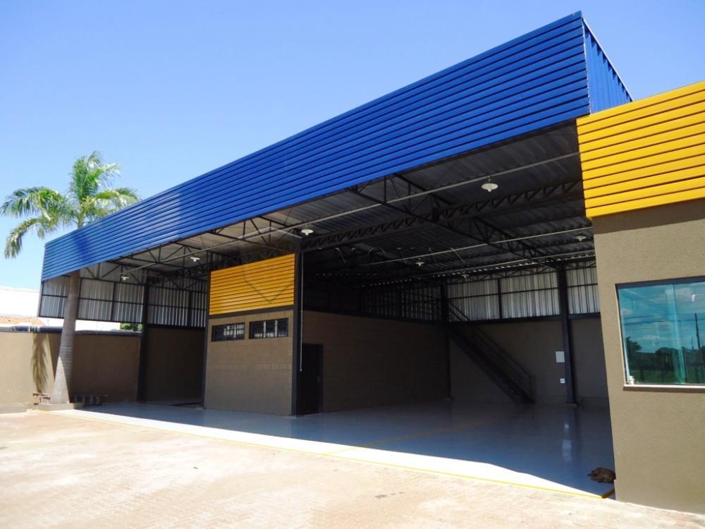 Alugar Comercial / Galpão em Ribeirão Preto apenas R$ 11.800,00 - Foto 7