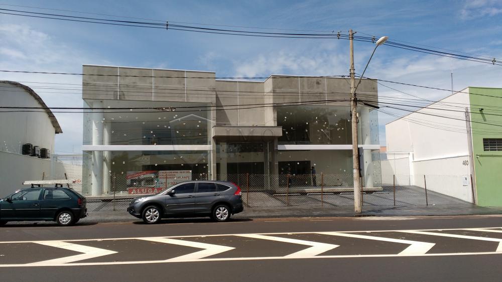 Ribeirao Preto Salao Locacao R$ 15.000,00 1 Dormitorio 10 Vagas Area construida 750.00m2
