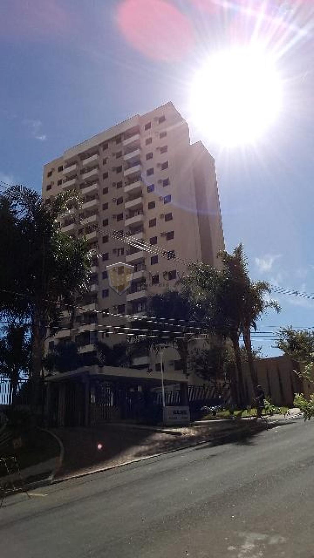 Ribeirao Preto Apartamento Locacao R$ 1.350,00 Condominio R$450,00 2 Dormitorios 1 Suite Area construida 62.44m2