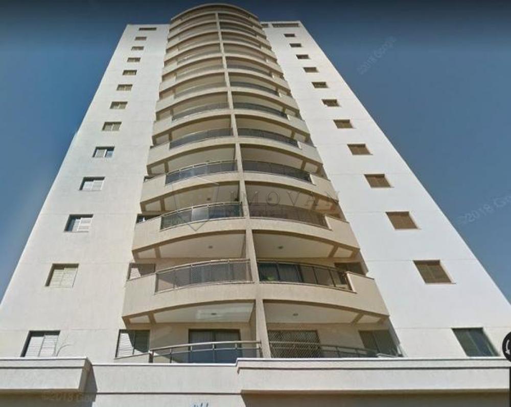 Ribeirao Preto Apartamento Venda R$485.000,00 Condominio R$500,00 3 Dormitorios 1 Suite Area construida 96.00m2