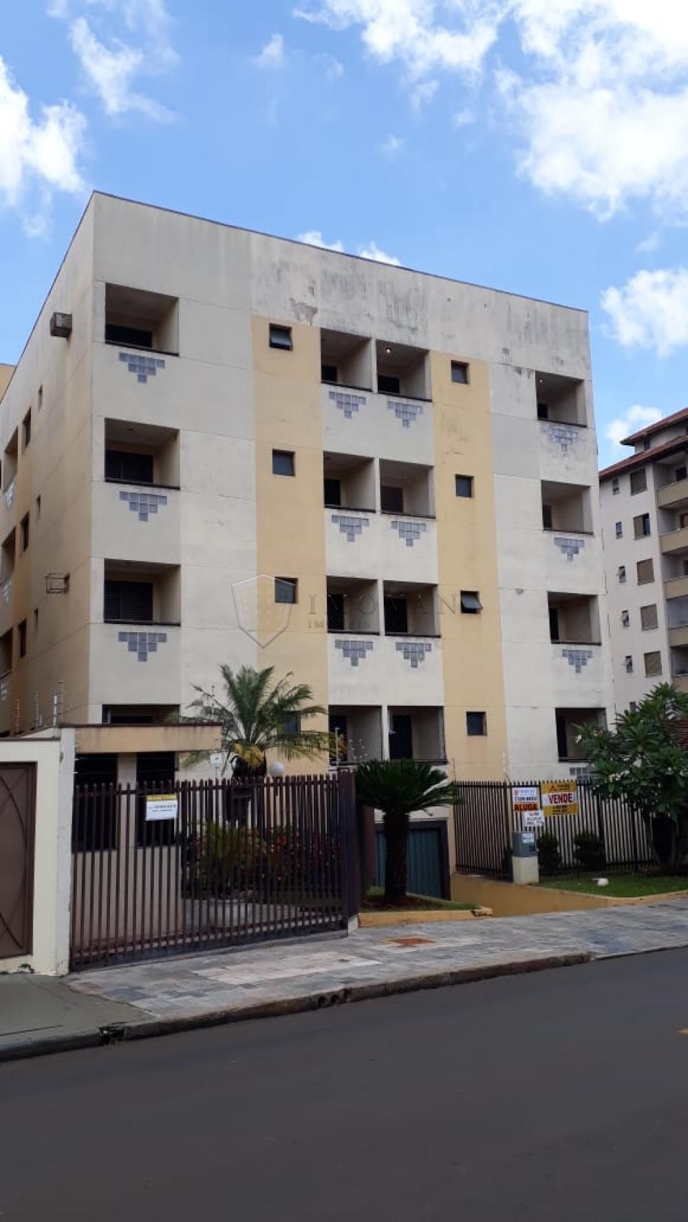 Ribeirao Preto Apartamento Locacao R$ 1.200,00 Condominio R$350,00 3 Dormitorios 1 Suite Area construida 100.00m2