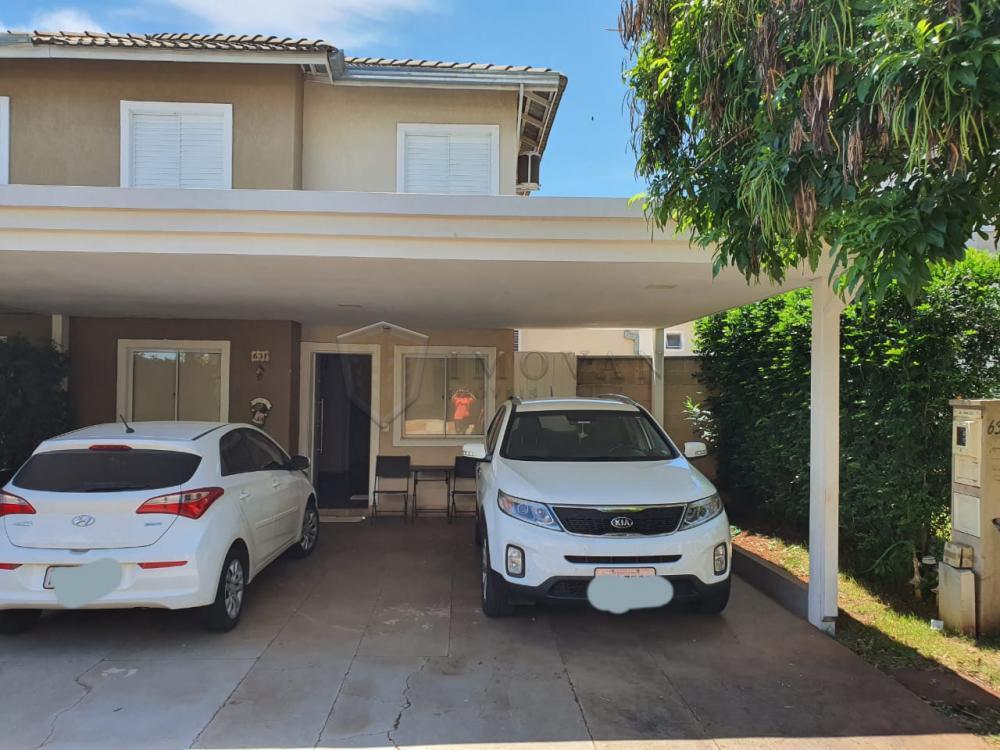 Ribeirao Preto Casa Venda R$465.000,00 Condominio R$360,00 3 Dormitorios 1 Suite Area construida 157.00m2