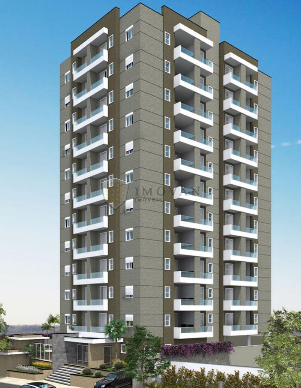 Ribeirao Preto Apartamento Venda R$354.900,00 2 Dormitorios 2 Suites Area construida 79.81m2