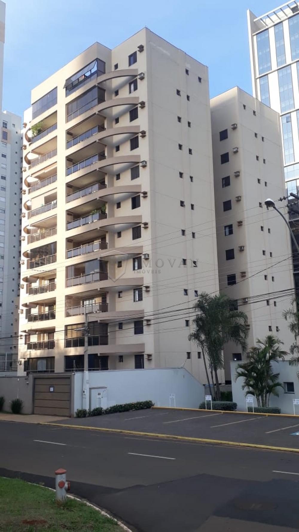 Ribeirao Preto Apartamento Locacao R$ 2.300,00 Condominio R$550,00 3 Dormitorios 3 Suites Area construida 122.15m2
