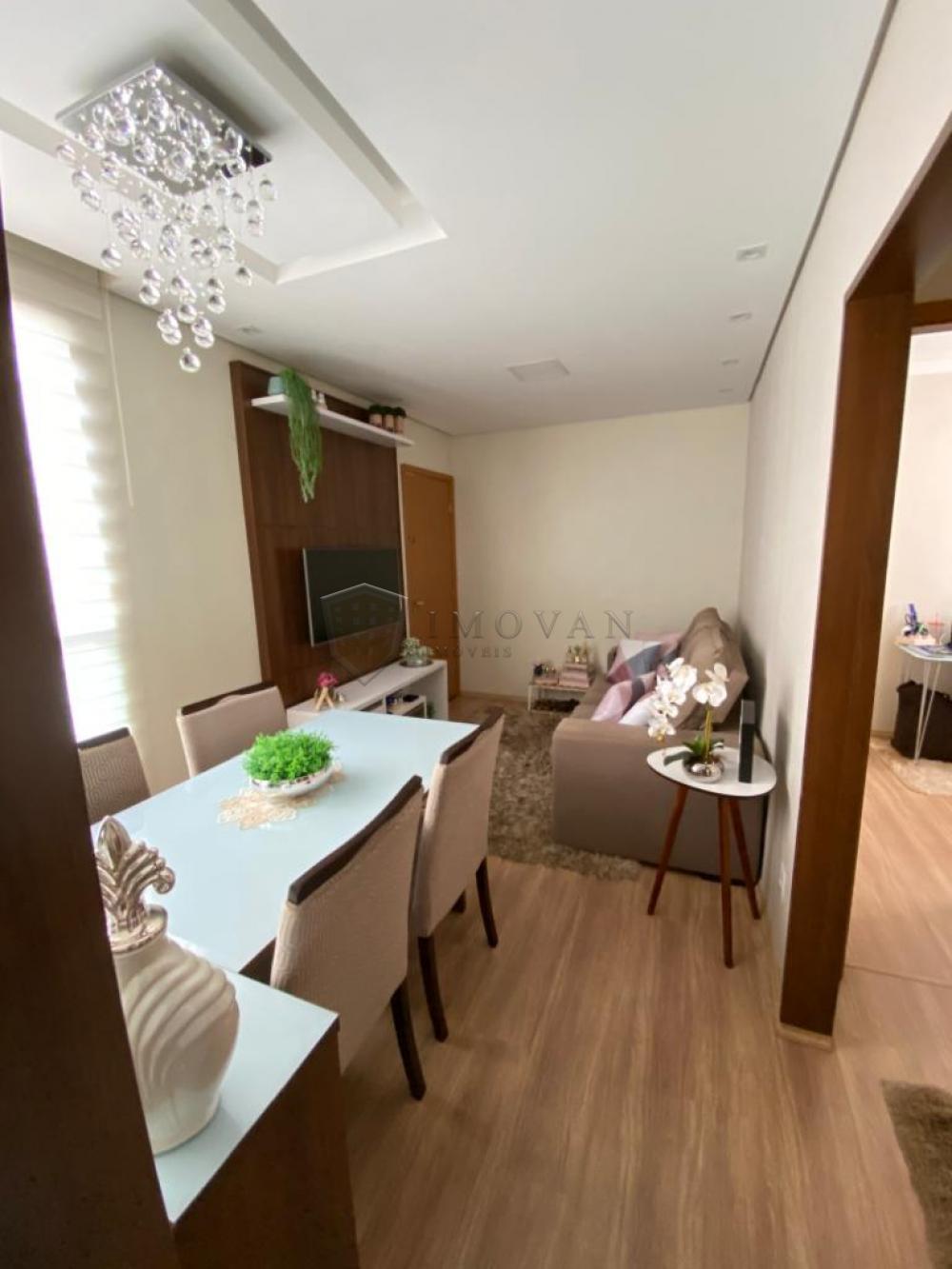 Comprar Apartamento / Padrão em Ribeirão Preto apenas R$ 195.000,00 - Foto 4