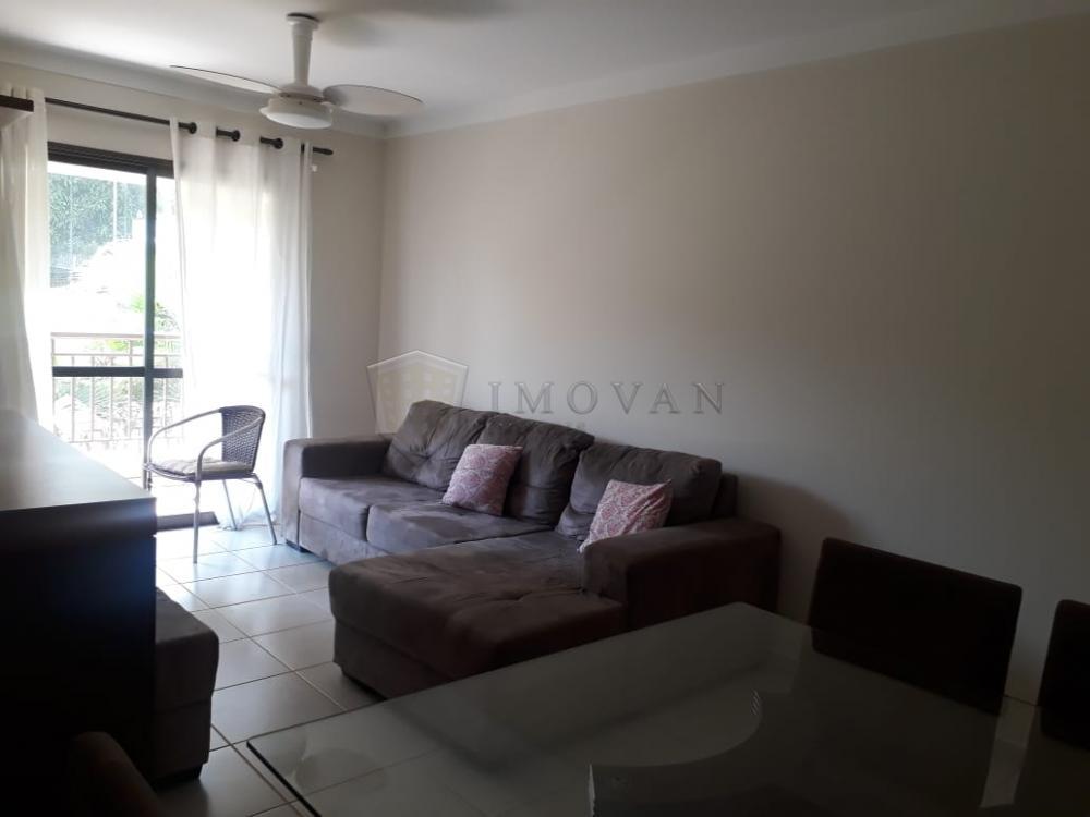 Ribeirao Preto Apartamento Locacao R$ 1.800,00 Condominio R$460,00 1 Dormitorio 2 Suites Area construida 80.00m2