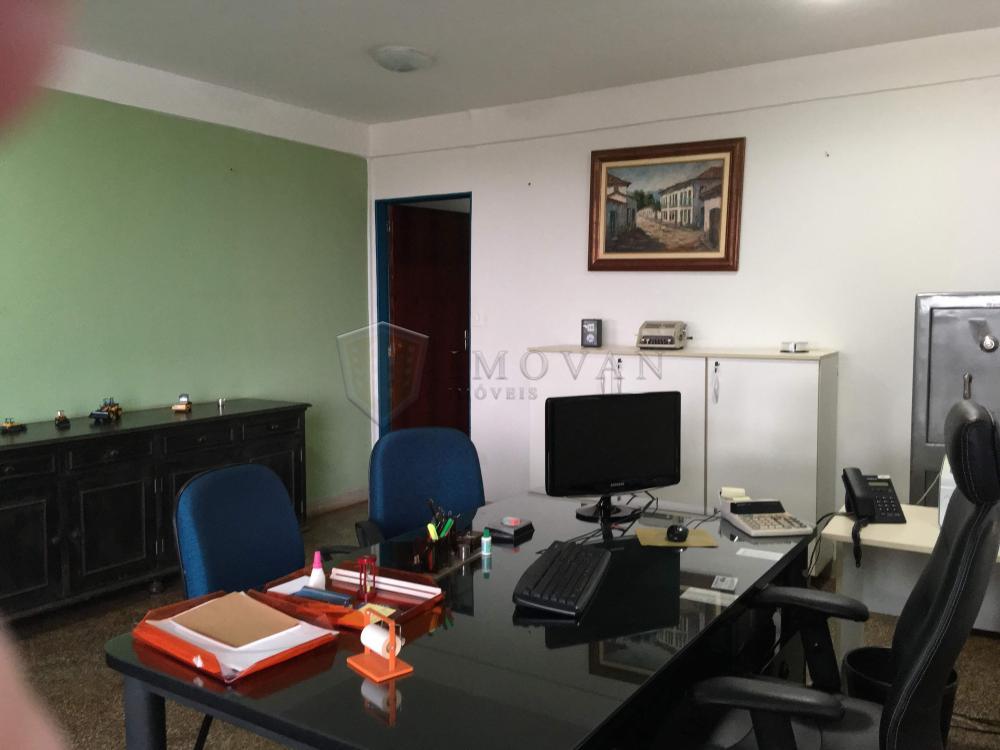 Alugar Comercial / Galpão em Ribeirão Preto R$ 39.500,00 - Foto 2