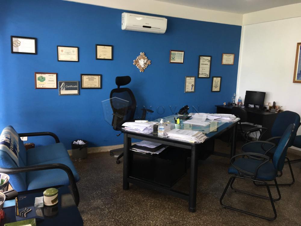 Alugar Comercial / Galpão em Ribeirão Preto apenas R$ 39.500,00 - Foto 10