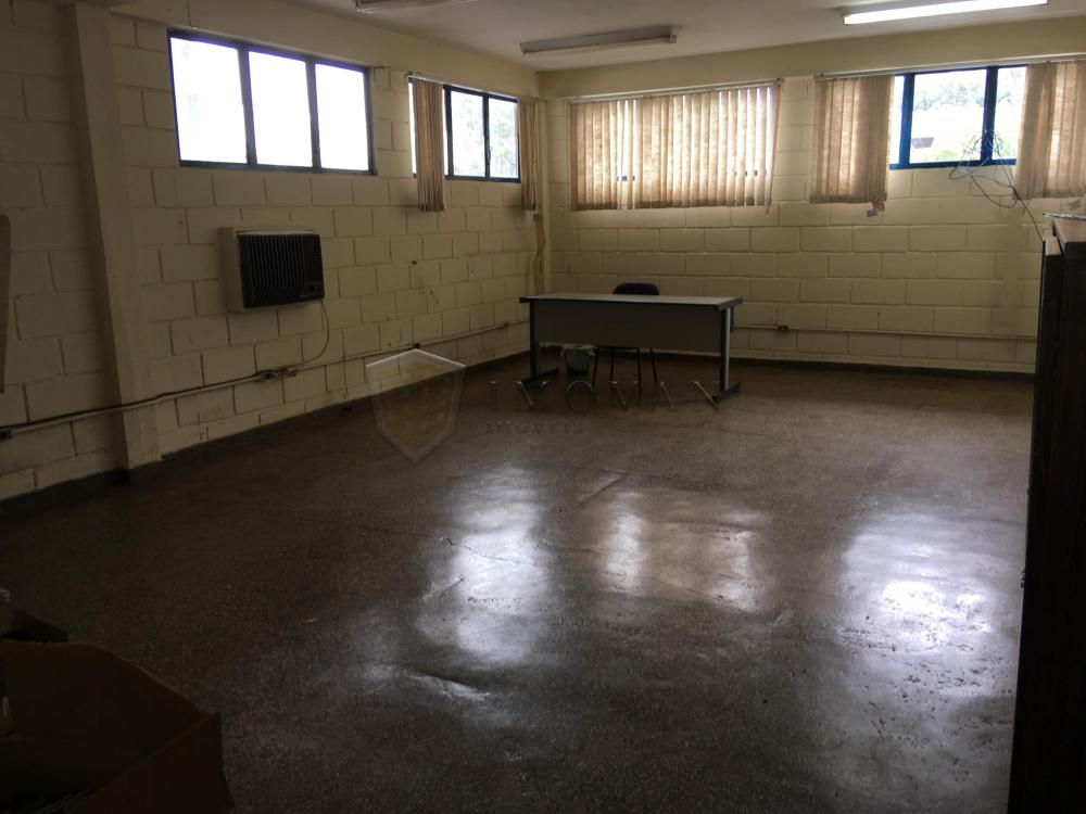Alugar Comercial / Galpão em Ribeirão Preto R$ 39.500,00 - Foto 17