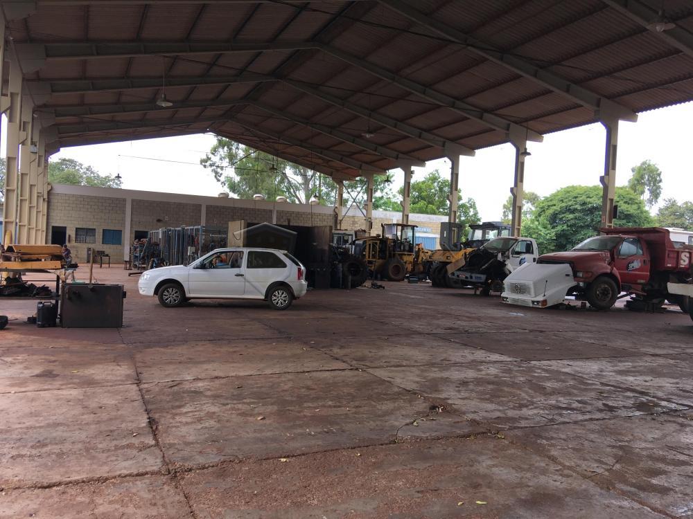 Alugar Comercial / Galpão em Ribeirão Preto apenas R$ 39.500,00 - Foto 55