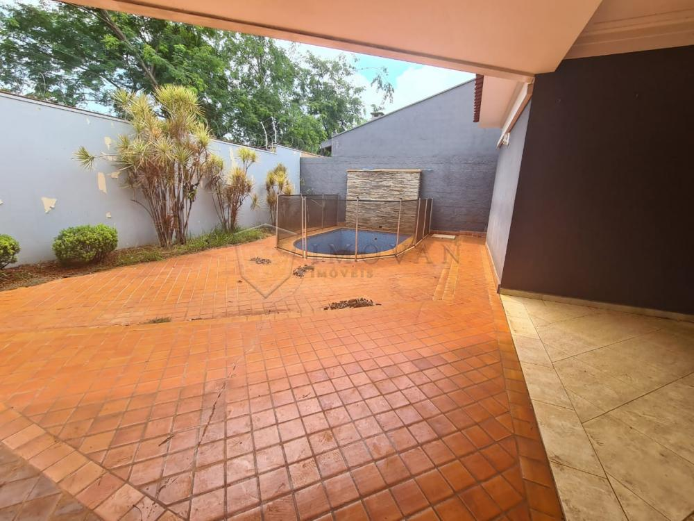 Alugar Casa / Condomínio em Ribeirão Preto R$ 2.300,00 - Foto 10