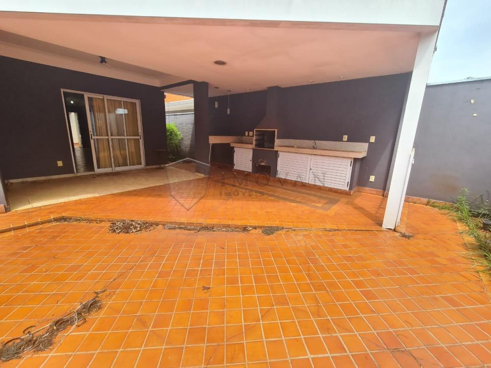 Alugar Casa / Condomínio em Ribeirão Preto R$ 2.300,00 - Foto 9