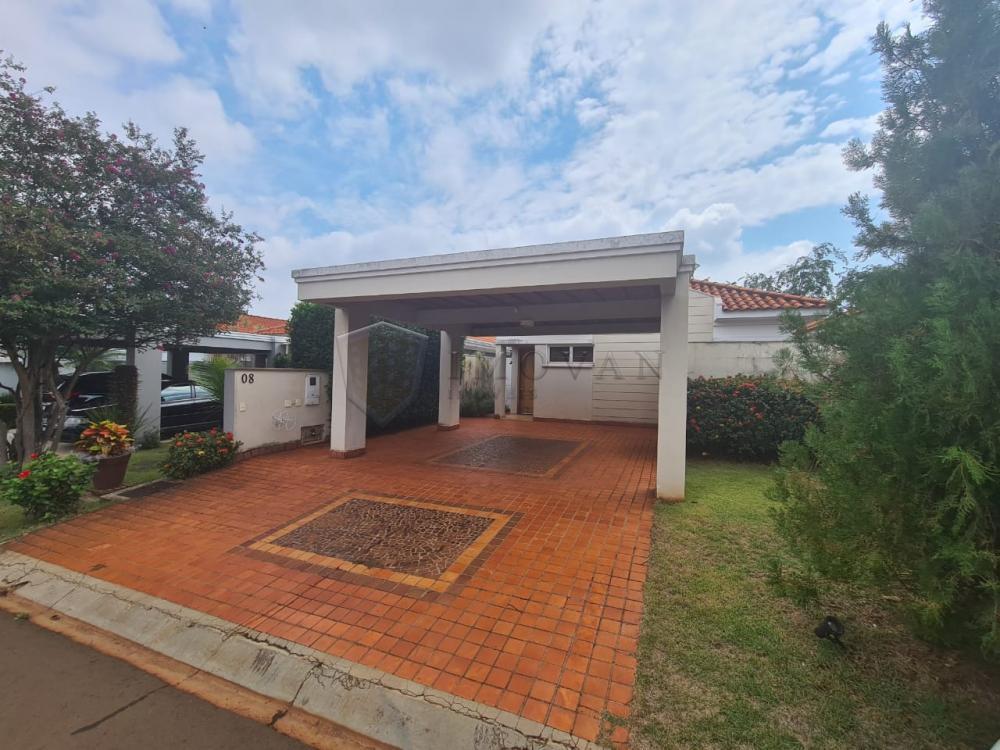 Alugar Casa / Condomínio em Ribeirão Preto R$ 2.300,00 - Foto 1