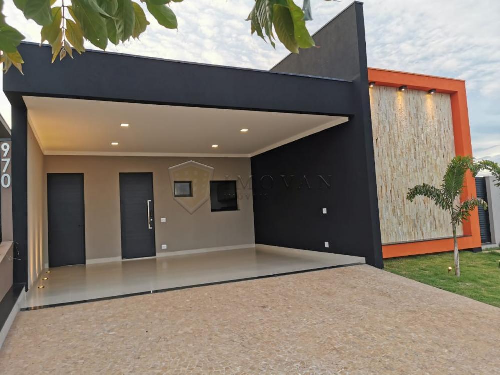 Ribeirao Preto Casa Venda R$1.180.000,00 Condominio R$380,00 3 Dormitorios 3 Suites Area do terreno 336.00m2 Area construida 170.00m2