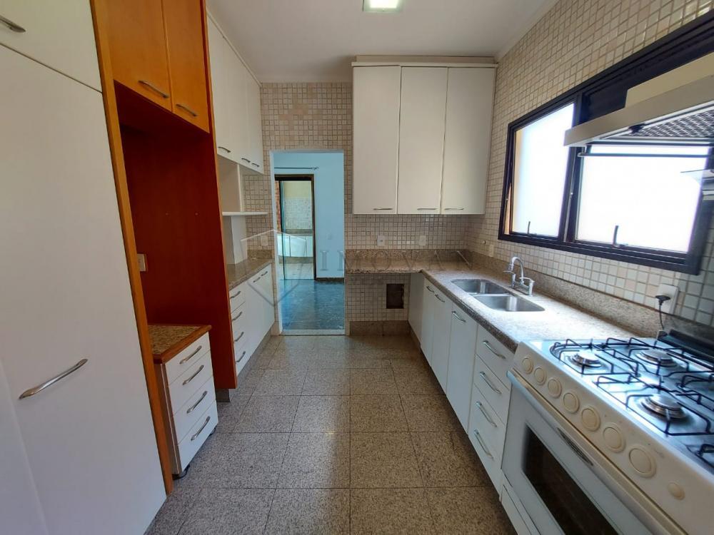 Ribeirao Preto Apartamento Locacao R$ 4.500,00 Condominio R$2.000,00 3 Dormitorios 3 Suites Area construida 293.00m2