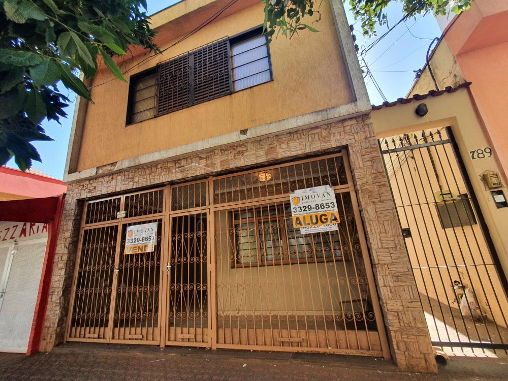 Alugar Casa / Sobrado em Ribeirão Preto R$ 3.000,00 - Foto 1