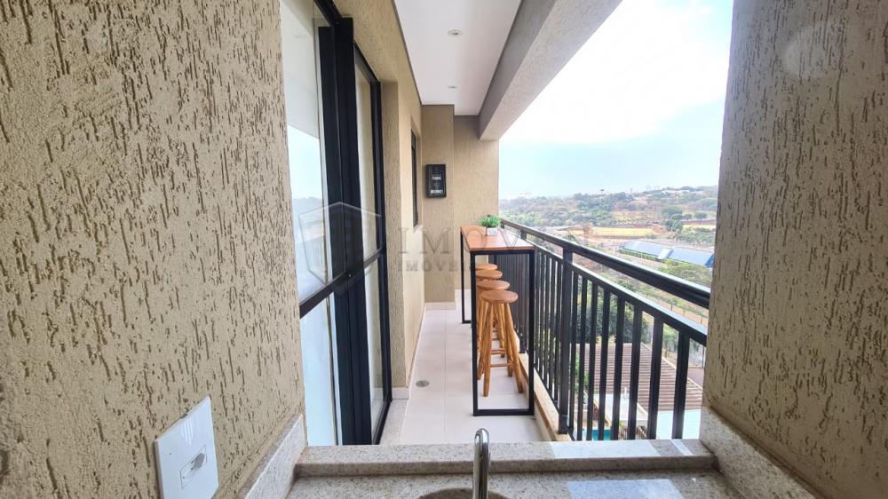 Alugar Apartamento / Padrão em Ribeirão Preto R$ 2.800,00 - Foto 4