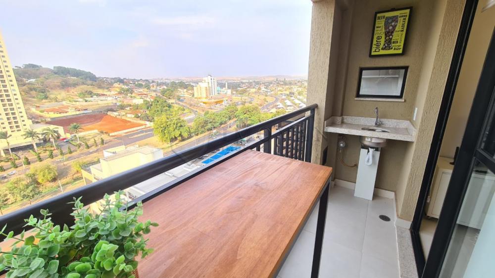 Alugar Apartamento / Padrão em Ribeirão Preto R$ 2.800,00 - Foto 6