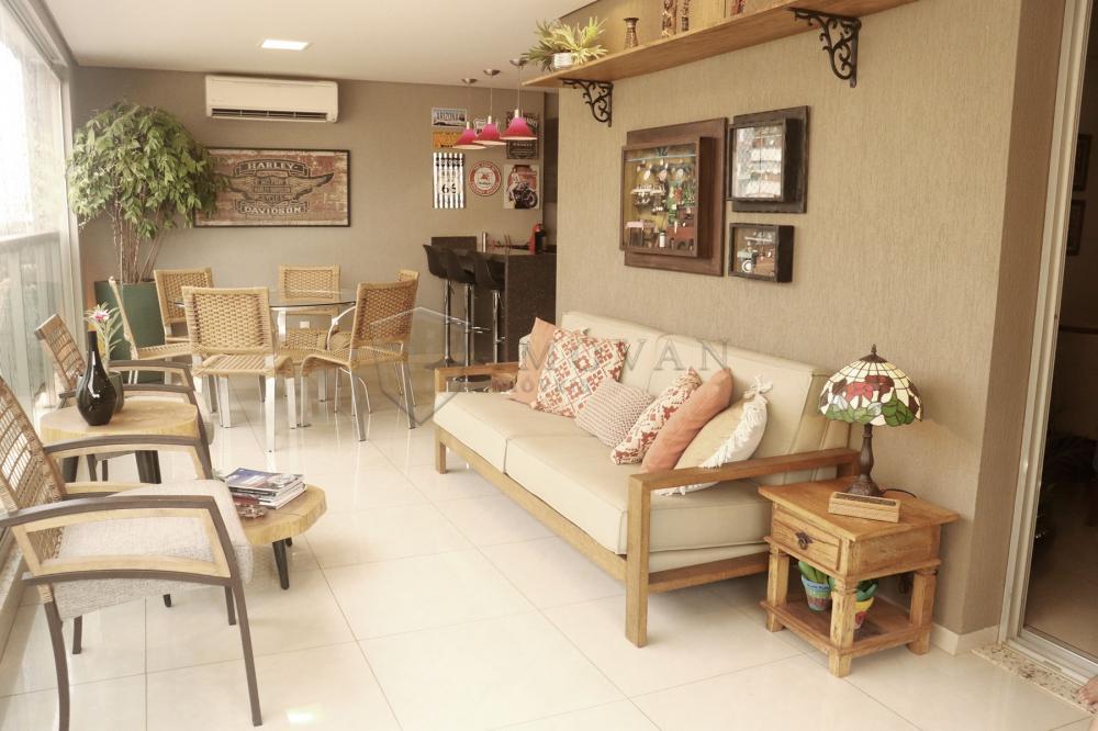 Comprar Apartamento / Padrão em Ribeirão Preto R$ 1.500.000,00 - Foto 4